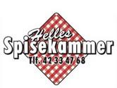 Helles Spisekammer Logo
